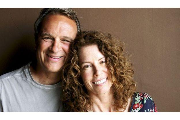 Dayna et Robert Baer, auteurs de «Mémoires d'un couple d'agents de la CIA».