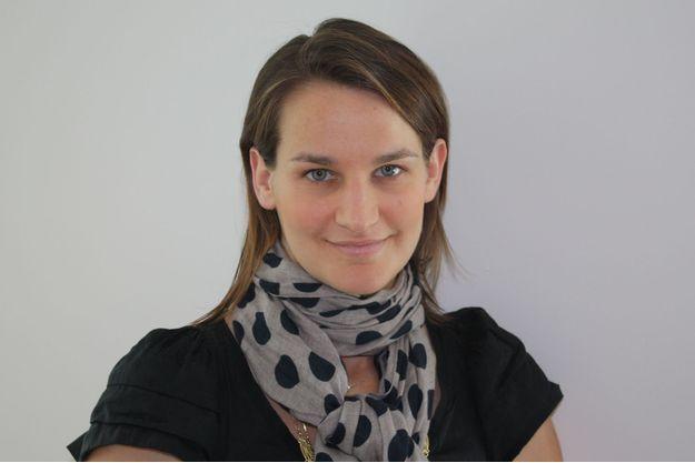 Karine Bailly, une éditrice 2.0