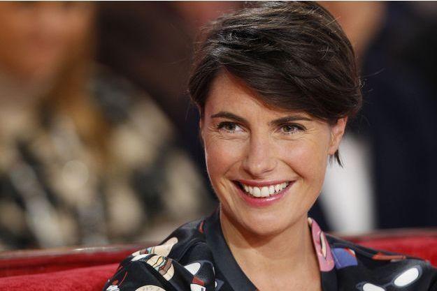 Alessandra Sublet quitte le service public pour TF1.