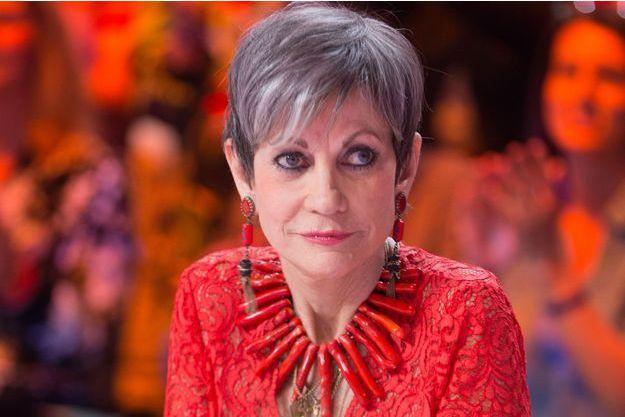 Isabelle Morini-Bosc en avril dernier.