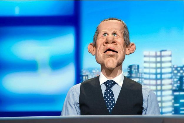 """Selon plusieurs sources concordantes, Bolloré ne voudrait pas supprimer """"Les Guignols"""" de l'antenne de Canal+"""