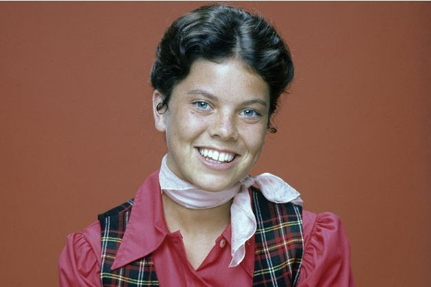 Erin Moran en 1975.