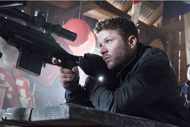 Ryan Phillippe incarne l'ancien sniper Bob Lee Swagger.