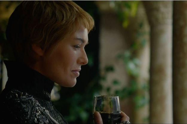 """Cersei Lannister va jouer un rôle central dans la saison 7 de """"Game of Thrones""""."""
