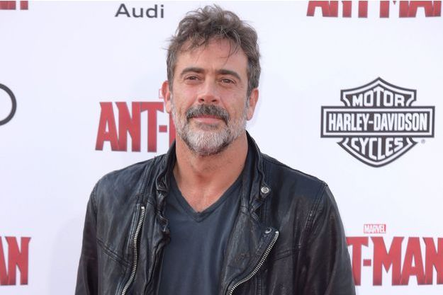 Jeffrey Dean Morgan en juin 2015.