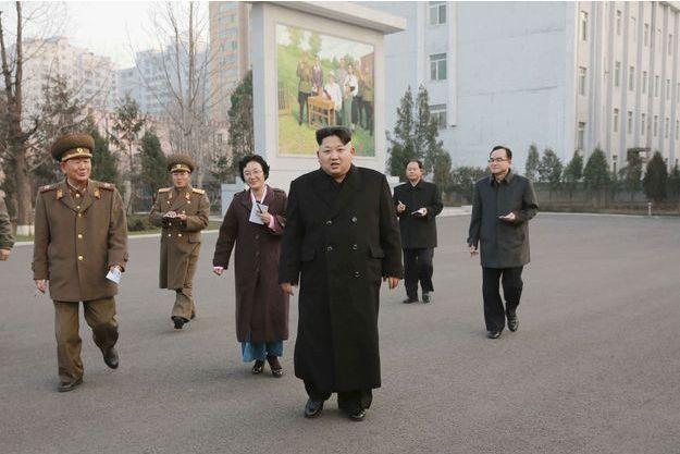 L'AFP va ouvrir un bureau à Pyongyang, la capitale de la Corée du Nord.