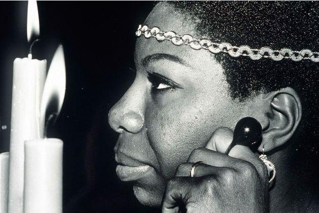 Nina Simone est décédée en 2003.