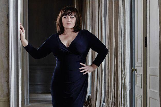 """Lisa Angell représentera le 23 mai prochain la France au concours de l'Eurovision avec le titre """"N'oubliez pas"""""""