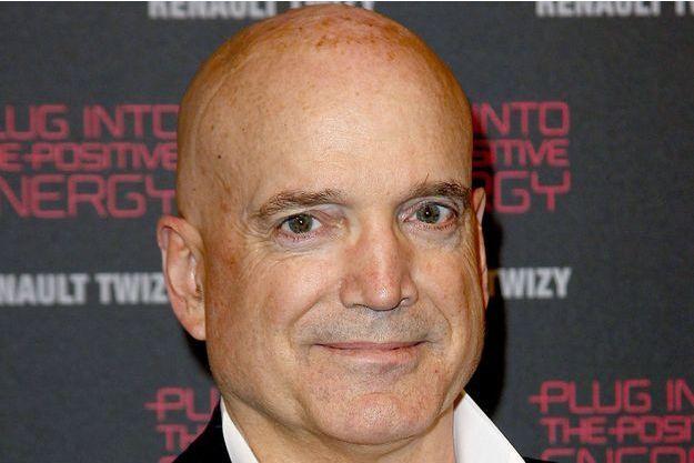"""Louis Bodin avait été choisi pour animer l'émission """"Dropped"""" de TF1."""