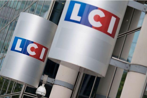 LCI émet sur le canal 26 de la TNT gratuite depuis avril dernier.