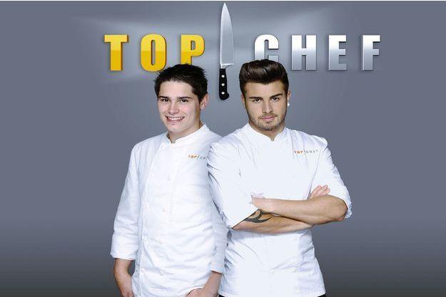 "Qui de Xavier ou Kévin remportera la finale de ""Top Chef"" lundi ?"
