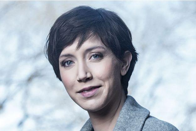Sara Giraudeau.
