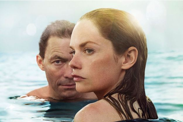 Ruth Wilson et Dominic West.