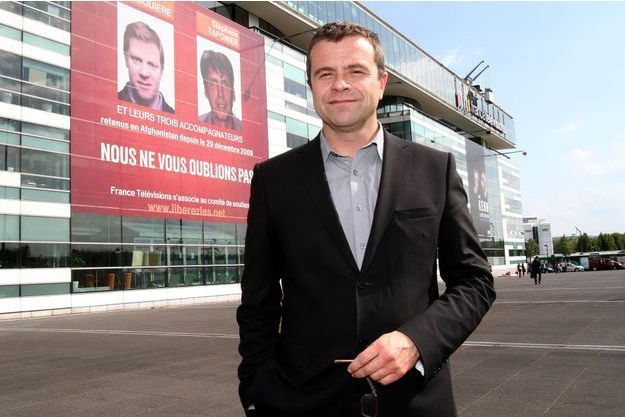 Thierry Thuillier prendra ses fonctions de directeur des Sports de Canal+ le 15 juin prochain.