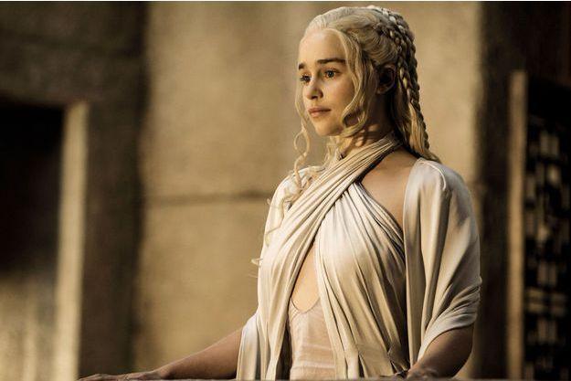 """8 millions de personnes ont regardé le premier épisode de la saison 5 de """"Game of Thrones"""" malgré le téléchargement."""