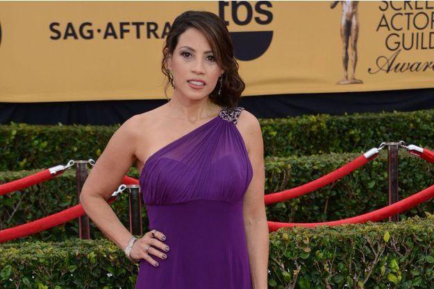 """Le rôle que tiendra Elizabeth Rodriguez dans """"Fear The Walking Dead"""" n'est pas encore connu."""