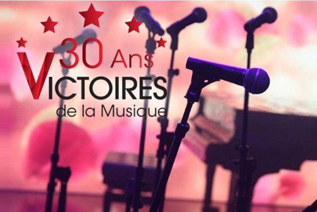 La 30e édition des Victoires de la musique aura lieu le 13 février prochain à Paris