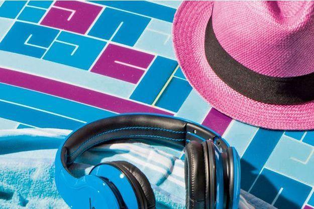 Prêt pour des vacances sixties ?
