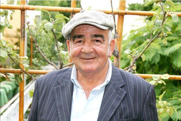 Jean-Louis Foulquier en 2007
