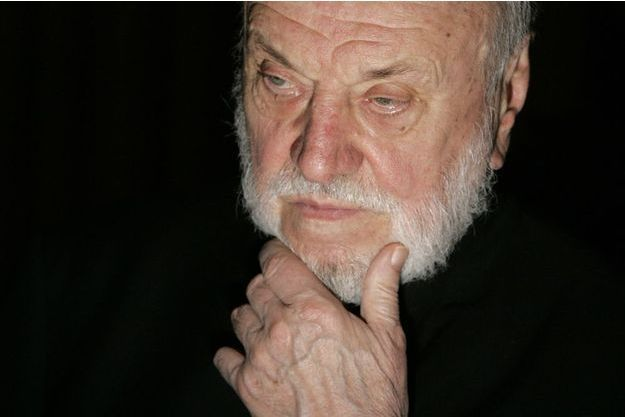 Kurt Masur en décembre 2006.