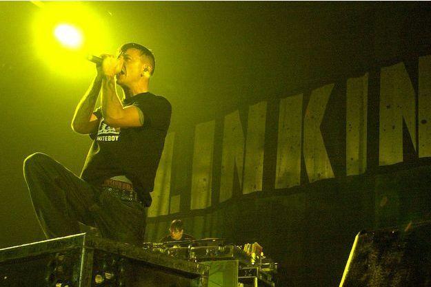 Le leader du groupe Linkin Park s'est suicidé jeudi.