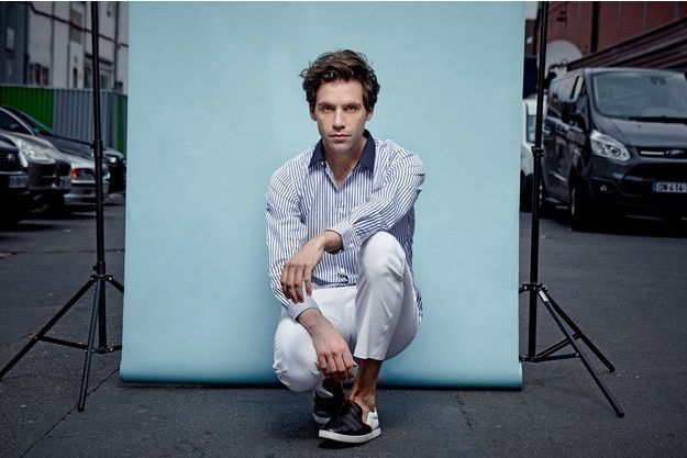 Mika sort son 4e album, « No Place in Heaven » (Barclay/Universal). Il sera tournée à partir du 18 septembre.