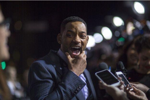 Will Smith se remet au rap.