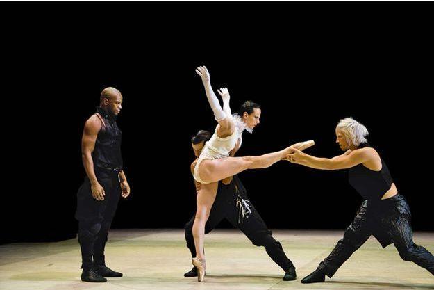 Le Ballet du Capitole, de Kader Belarbi.