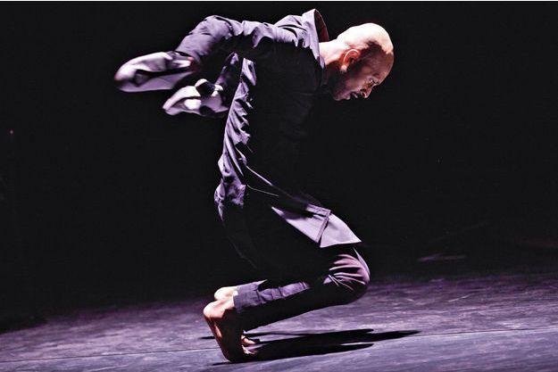 «Torobaka», théâtre de la Ville, Paris IVe, jusqu'au 5 janvier 2015.