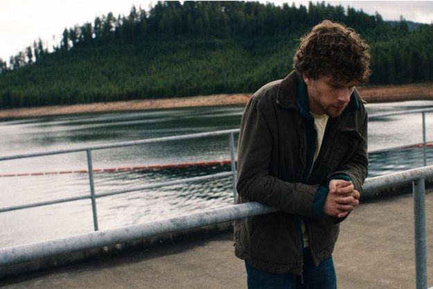 "Jesse Eisenberg dans ""Night Moves"""