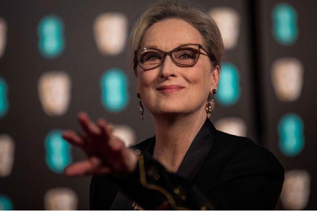 Choses Meryl Pas Sur… Ne 5 Saviez Streep Que Vous 3j4LqAR5