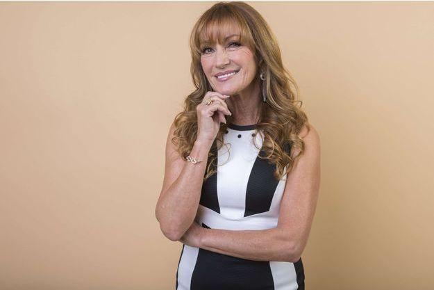 Jane Seymour, 67 ans, prend la pose pour… Playboy!