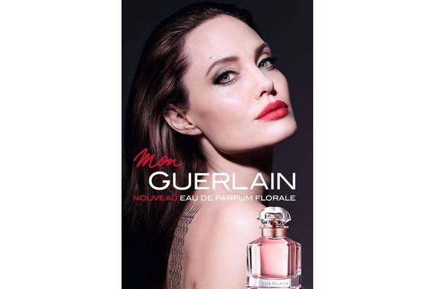 Guerlain Angelina JolieSublime JolieSublime Guerlain Angelina Pour Pour Angelina l3F1cJTK