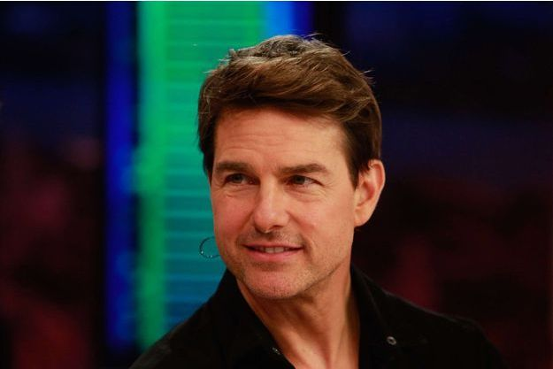 Tom Cruise, le 29 mai 2017.