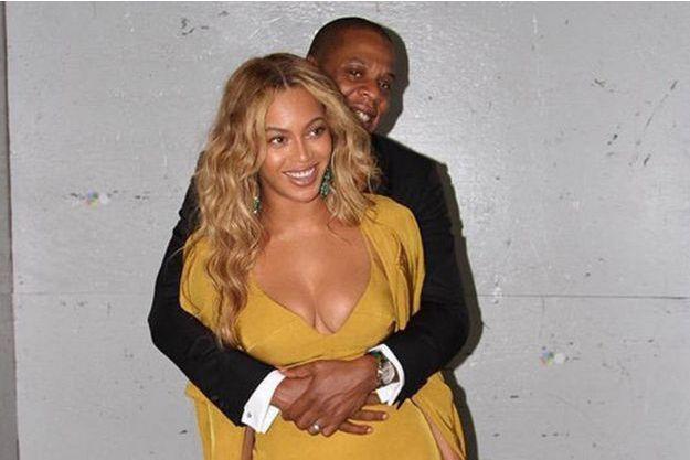 Beyonce est enceinte de jumeaux