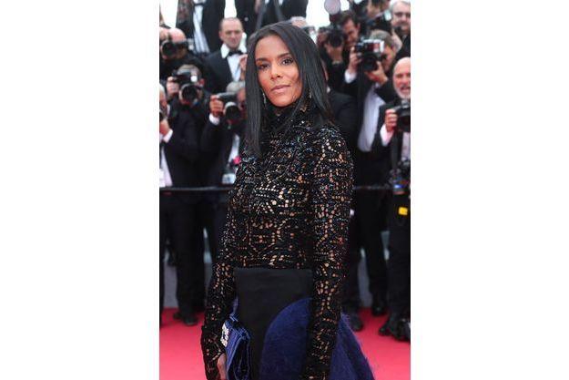 Rouge 2018Shy'mSublime Cannes Sur Le Tapis hsQrtd
