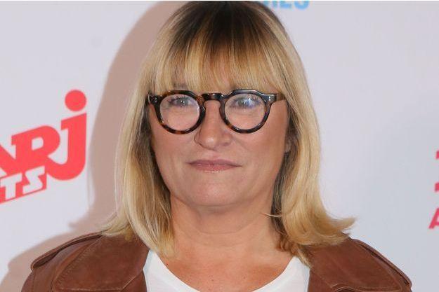 Christine Bravo en septembre dernier à Paris.