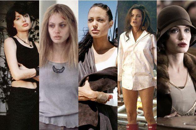 Angelina Jolie: 5 rôles qui ont marqué sa carrière