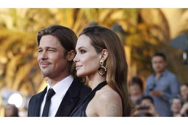 Brad Pitt et Angelina Jolie lancent leur vin.