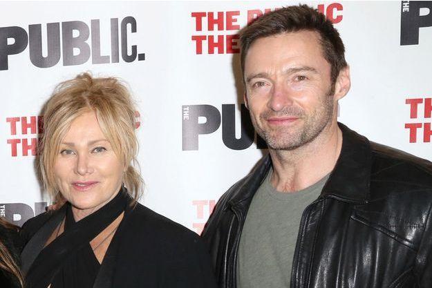 Hugh Jackman et Deborra-Lee Furness sont mariés depuis 19 ans. Ils forment l'un des couples les plus engagés d'Hollywood.