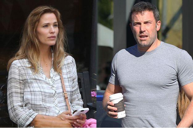 Après les révélations de Christine Ouzounian, Jennifer Garner refuserait d'adresser la parole à Ben Affleck.