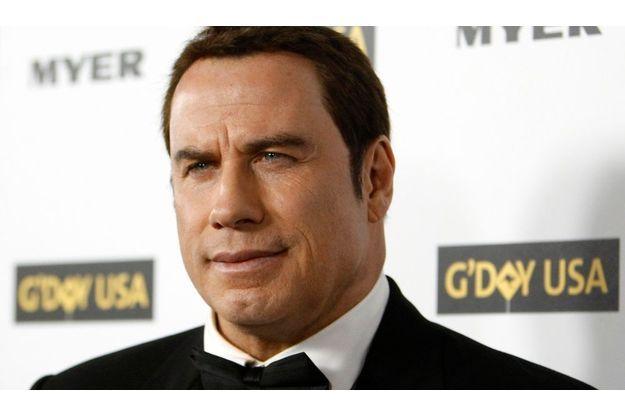 John Travolta est à nouveau accusé de harcèlement sexuel.