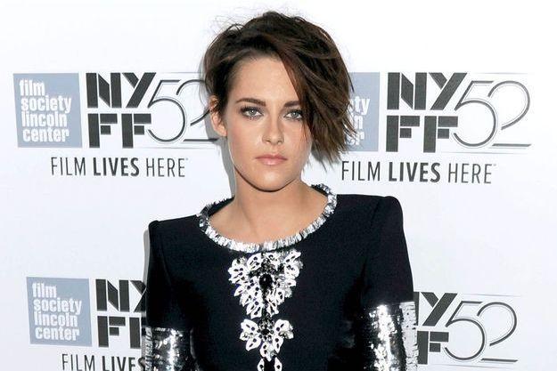 Kristen Stewart annonce une pause dans sa carrière d'actrice