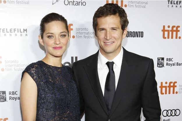 films guillaume canet