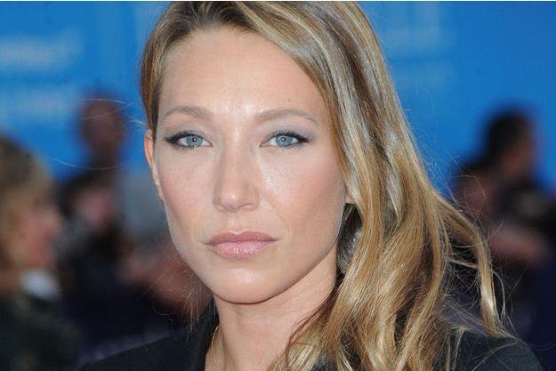 Laura Smet, le 11 septembre 2015, au festival du film américain de Deauville.