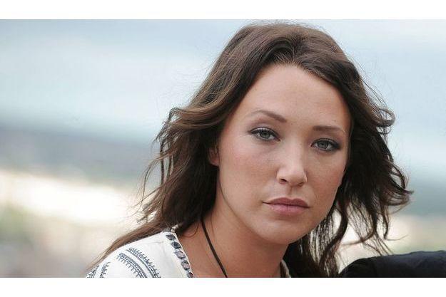 Laura Smet est revenue sur cette nuit où elle a été retrouvée, errant nue dans la rue.