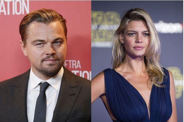 Leonardo DiCaprio et Kelly Rohrbach se fréquentaient depuis quelques mois.