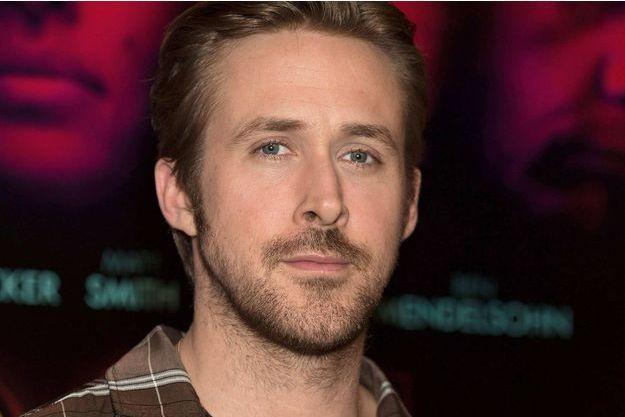 Ryan Gosling à Londres le 9 avril dernier