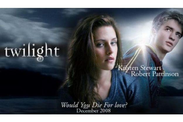 Robert/Kristen, Bella/Edward ou quand la réalité dépasse la fiction