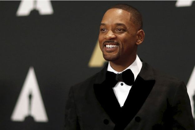Will Smith à une cérémonie de récompenses hollywoodienne le 14 novembre 2015.